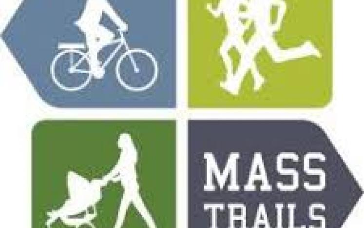 MassTrails Logo
