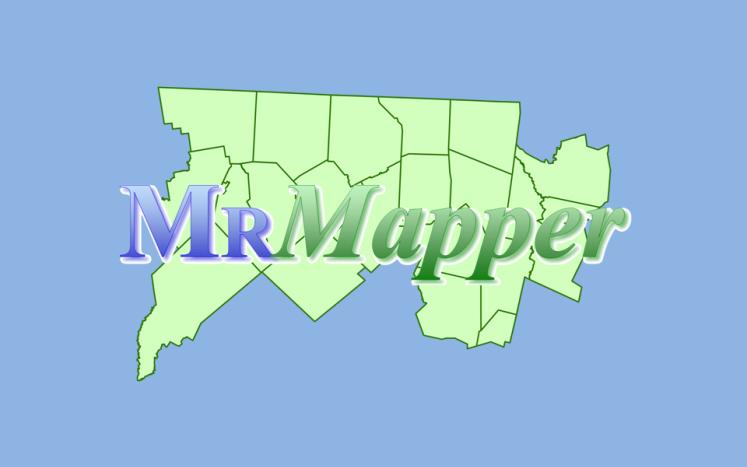 MRMapper Logo